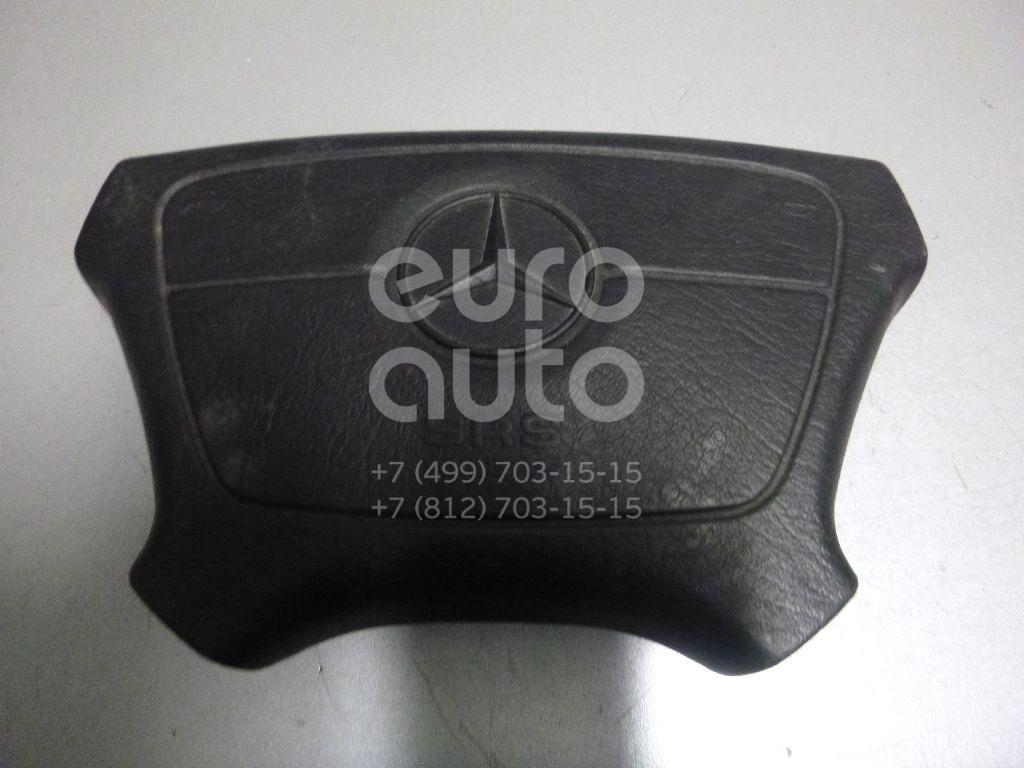 Подушка безопасности в рулевое колесо для Mercedes Benz W210 E-Klasse 1995-2000;W124 1984-1993;R129 SL 1989-2001;W140 1991-1999;W202 1993-2000;W124 E-Klasse 1993-1995 - Фото №1