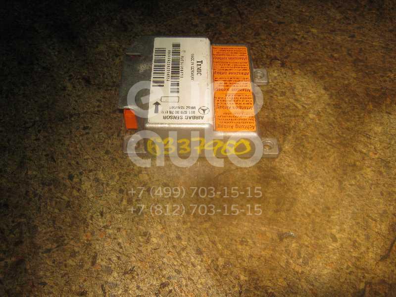 Блок управления AIR BAG для Mercedes Benz W210 E-Klasse 1995-2000;R129 SL 1989-2001;W140 1991-1999;W202 1993-2000 - Фото №1
