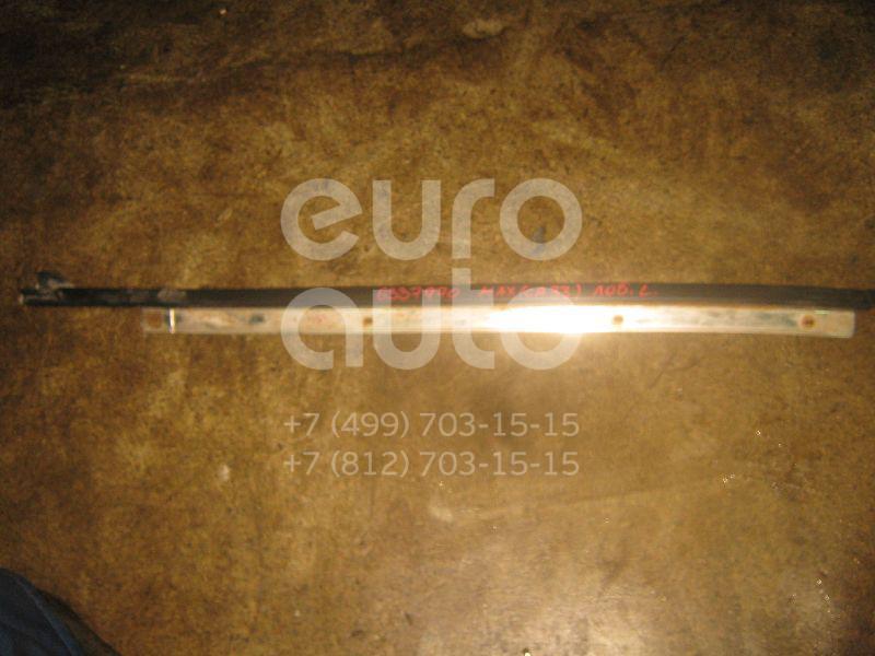 Молдинг лобового стекла для Nissan Maxima (CA33) 2000-2006 - Фото №1