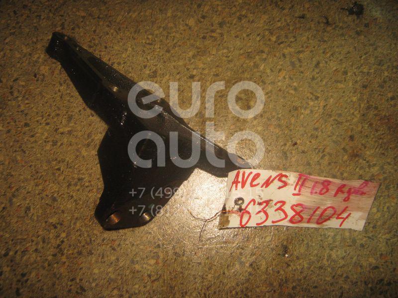 Кронштейн двигателя правый для Toyota Avensis II 2003-2008;Corolla E12 2001-2007;Matrix 2001-2008;CorollaVerso 2004-2009 - Фото №1