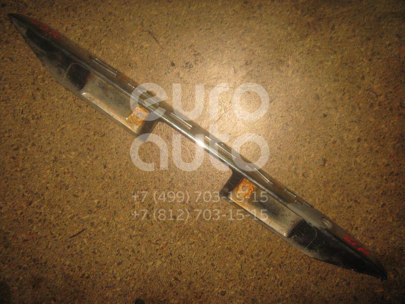 Накладка крышки багажника для Mitsubishi Galant (EA) 1997-2003 - Фото №1