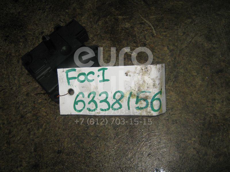 Моторчик заслонки отопителя для Ford Focus I 1998-2005 - Фото №1