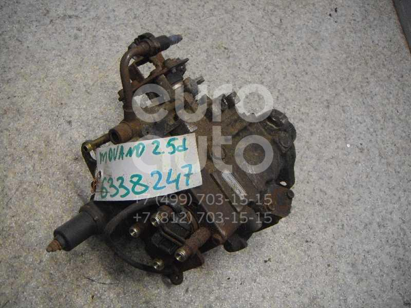 ТНВД для Opel,Renault Movano 1998>;Master II 2000-2010 - Фото №1
