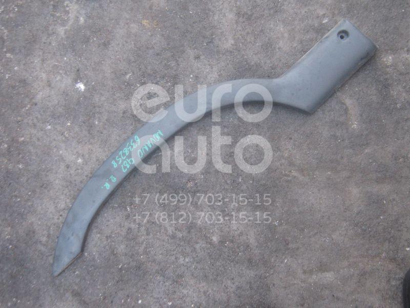Накладка заднего крыла правого для Opel,Renault Movano 1998-2010;Master II 1999-2010 - Фото №1