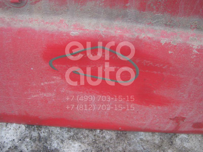 Дверь передняя левая для Renault Movano 1998>;Master II 2000-2010 - Фото №1