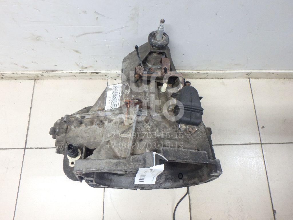МКПП (механическая коробка переключения передач) для Renault Movano 1998>;Master II 2000-2010 - Фото №1
