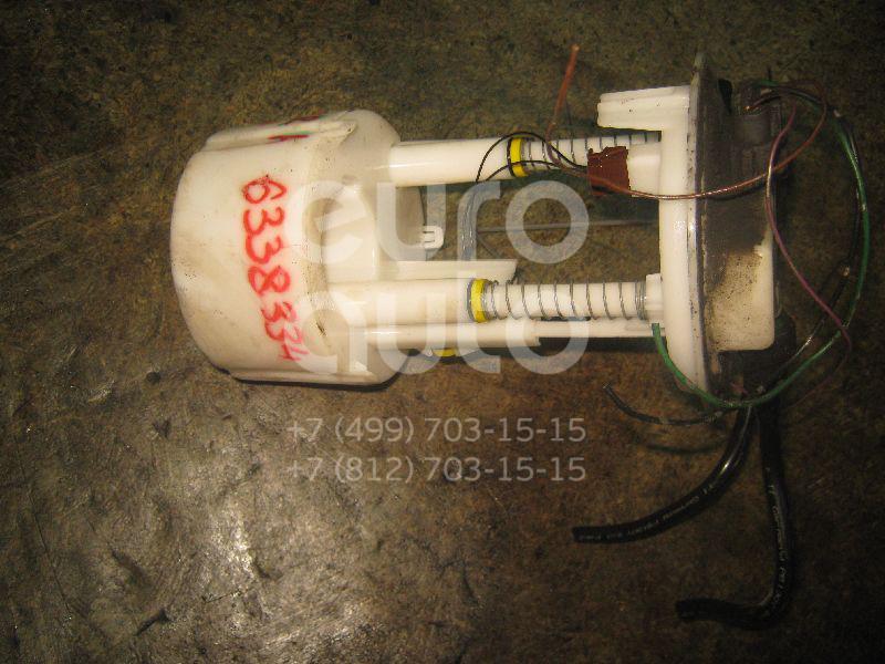 Датчик уровня топлива для Nissan Micra (K12E) 2002> - Фото №1