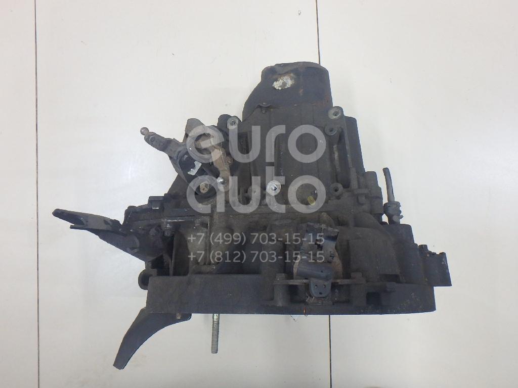 МКПП (механическая коробка переключения передач) для Nissan Micra (K12E) 2002> - Фото №1