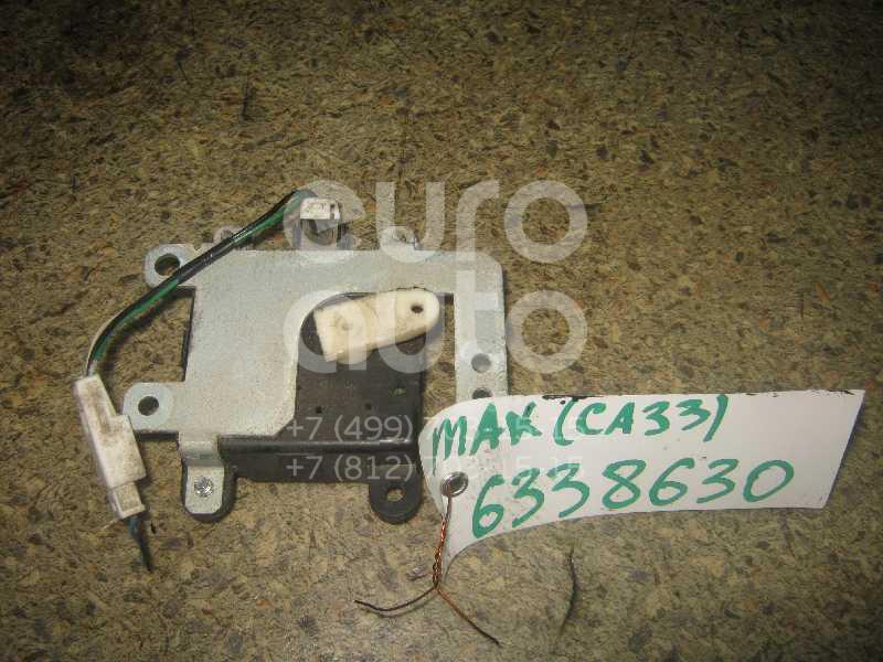Моторчик заслонки отопителя для Nissan Maxima (CA33) 2000-2006 - Фото №1