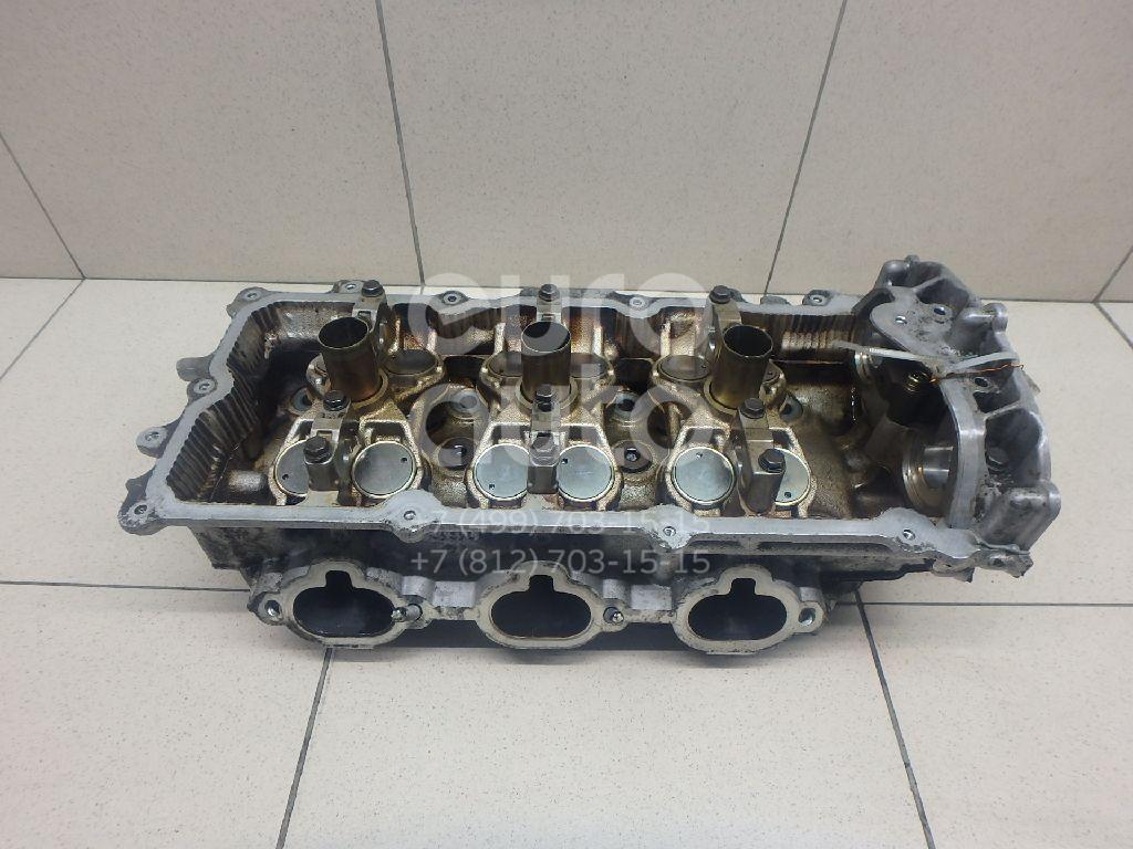 Головка блока для Nissan Maxima (CA33) 2000-2006 - Фото №1