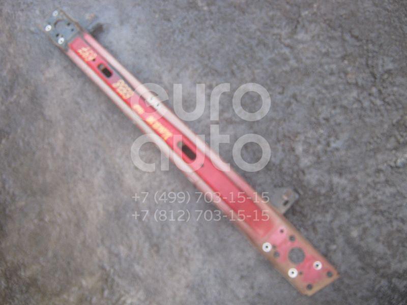 Усилитель переднего бампера для Opel,Renault Movano 1998>;Master II 1999-2010 - Фото №1