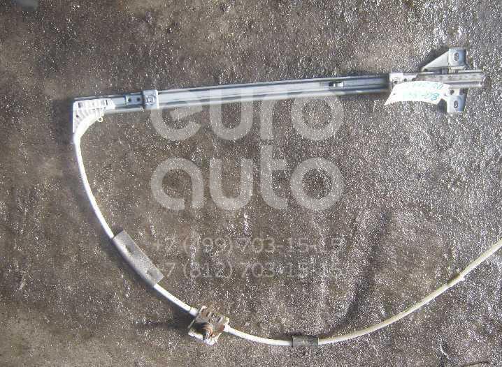 Стеклоподъемник механ. передний правый для Opel,Renault Movano 1998-2010;Master II 1999-2010 - Фото №1