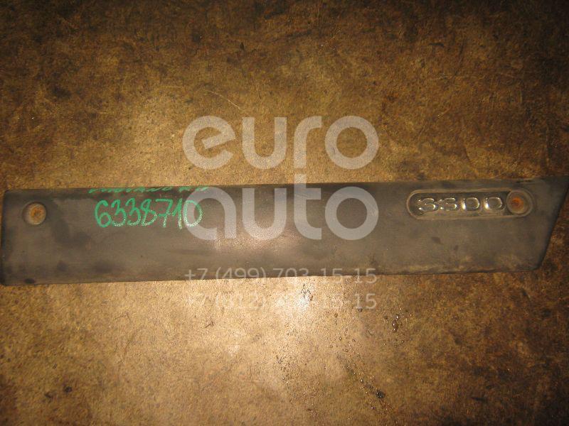 Молдинг передней правой двери для Opel,Renault Movano 1998-2010;Master II 1999-2010 - Фото №1