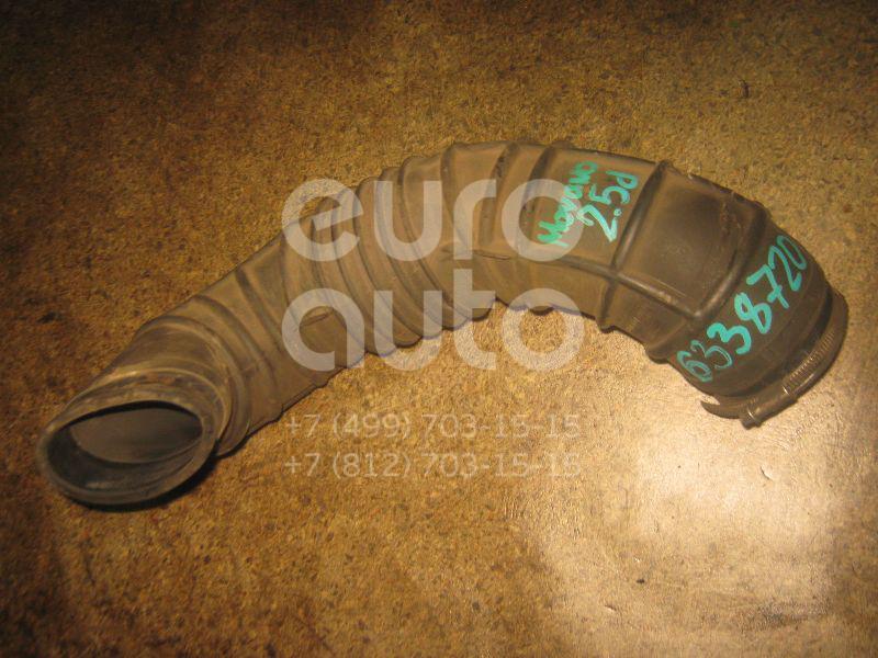 Гофра воздуховода для Opel,Renault Movano 1998>;Master II 1999-2010 - Фото №1