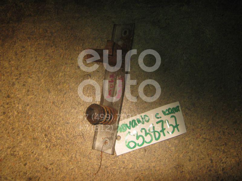 Крючок капота для Renault Movano 1998>;Master II 2000-2010 - Фото №1