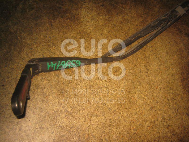 Поводок стеклоочистителя переднего для Renault Movano 1998>;Master II 2000-2010 - Фото №1