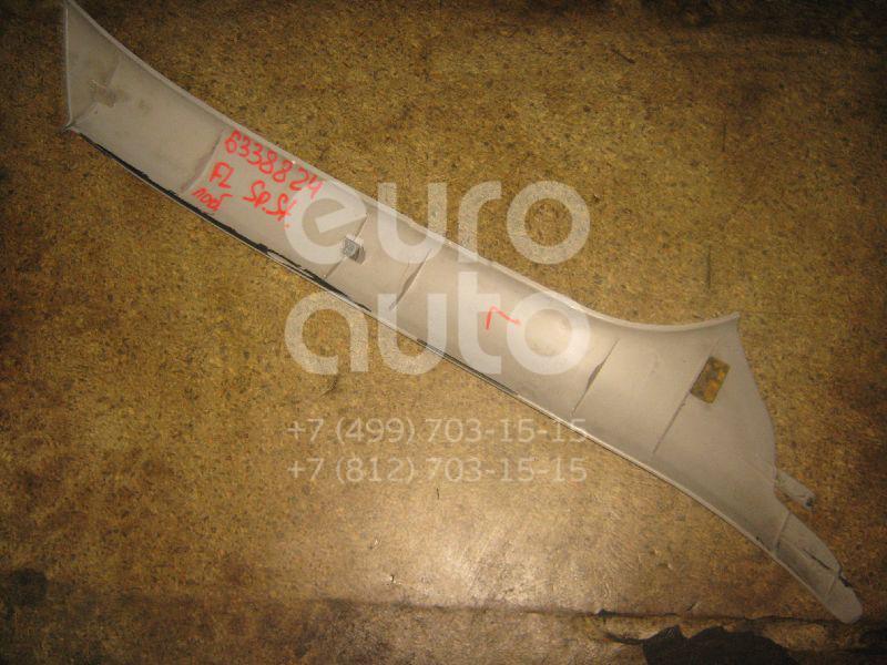 Обшивка стойки для Mitsubishi Space Star 1998-2004 - Фото №1