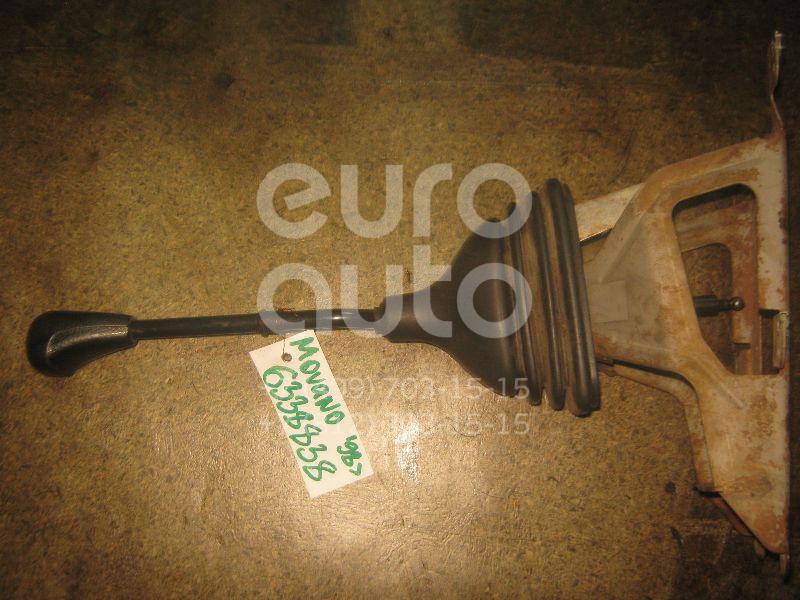 Кулиса КПП для Opel,Renault Movano 1998-2010;Master II 1999-2010 - Фото №1