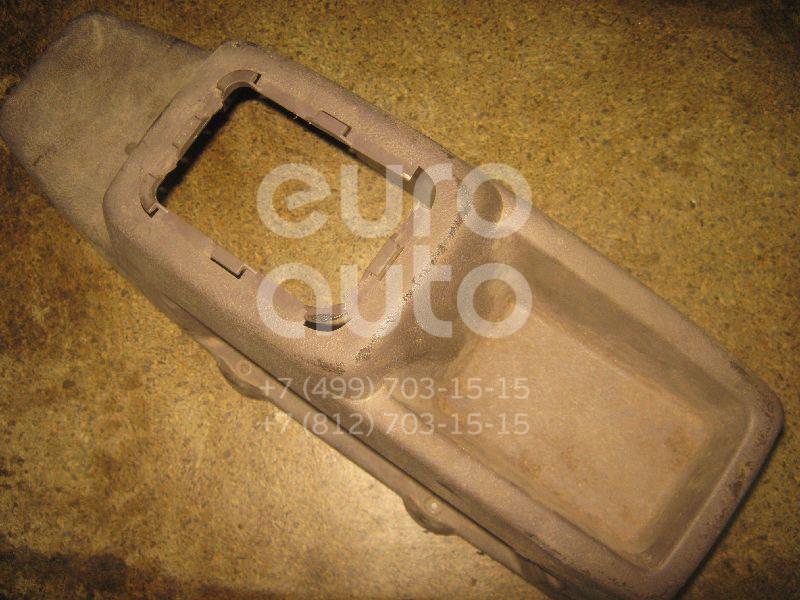 Консоль для Renault Movano 1998>;Master II 2000-2010 - Фото №1