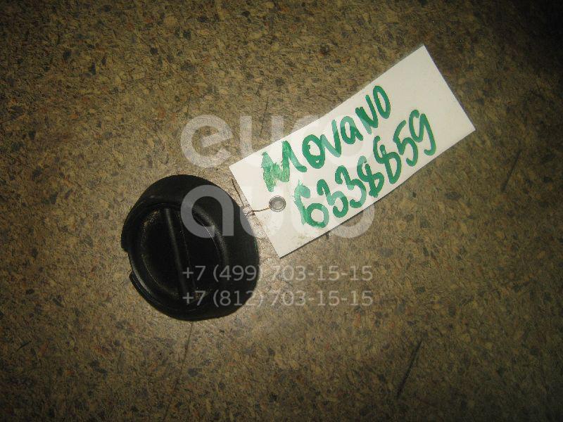Кнопка корректора фар для Opel,Renault Movano 1998-2010;Master II 1999-2010 - Фото №1