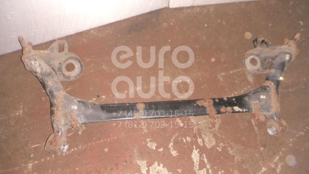 Балка задняя для Skoda,VW Fabia 1999-2006;Polo 2001-2009 - Фото №1