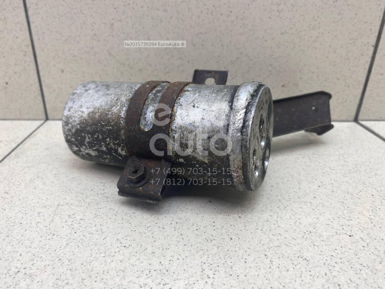 Осушитель системы кондиционирования для Nissan Maxima (A33) 2000-2005 - Фото №1