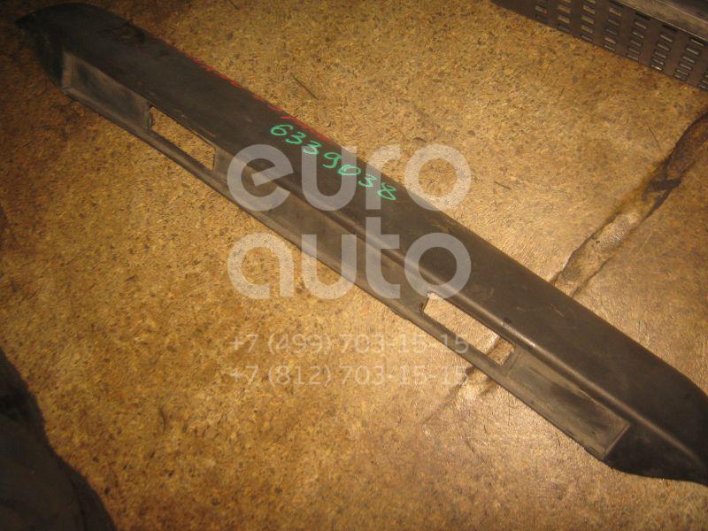 Накладка двери задней левой для Opel,Renault Movano 1998-2010;Master II 1999-2010 - Фото №1