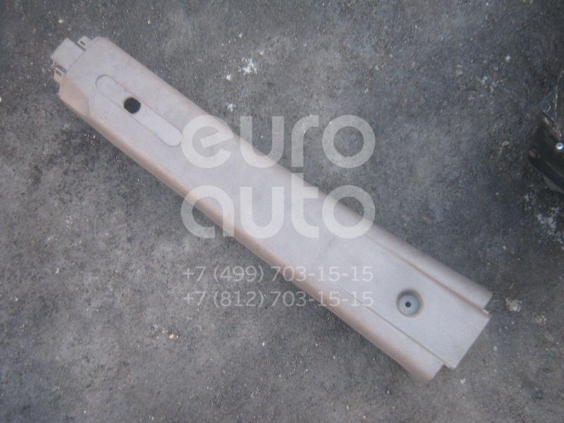 Обшивка стойки для Opel,Renault Movano 1998-2010;Master II 1999-2010 - Фото №1