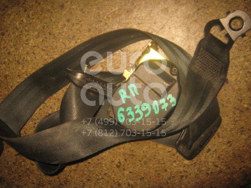 Ремень безопасности для Opel,Renault Movano 1998-2010;Master II 1999-2010 - Фото №1