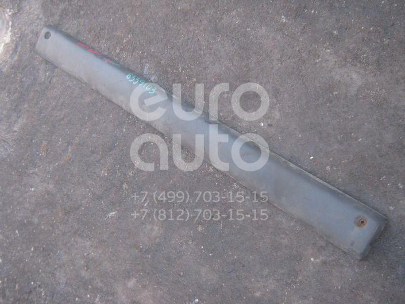 Молдинг двери для Opel,Renault Movano 1998-2010;Master II 1999-2010 - Фото №1