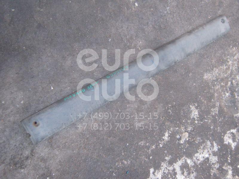 Молдинг двери для Opel,Renault Movano 1998>;Master II 1999-2010 - Фото №1