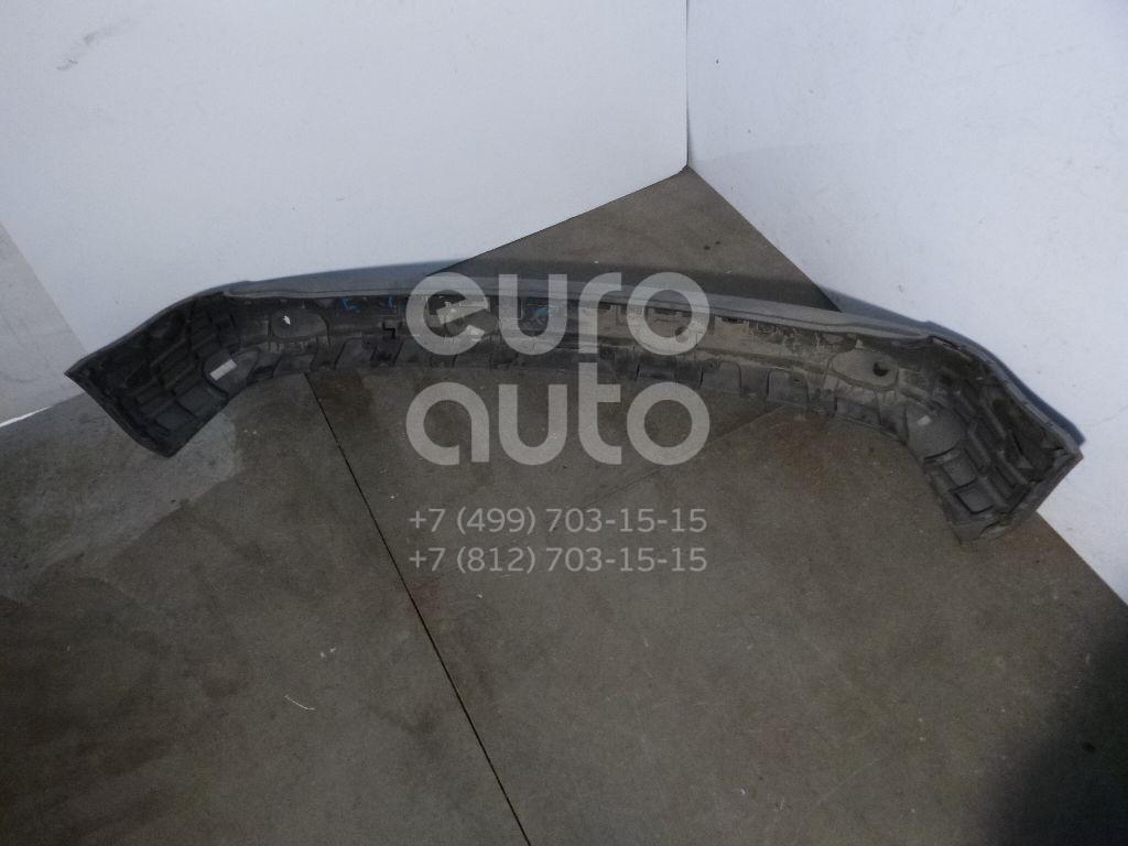 Бампер задний для VW Caddy III 2004-2015 - Фото №1