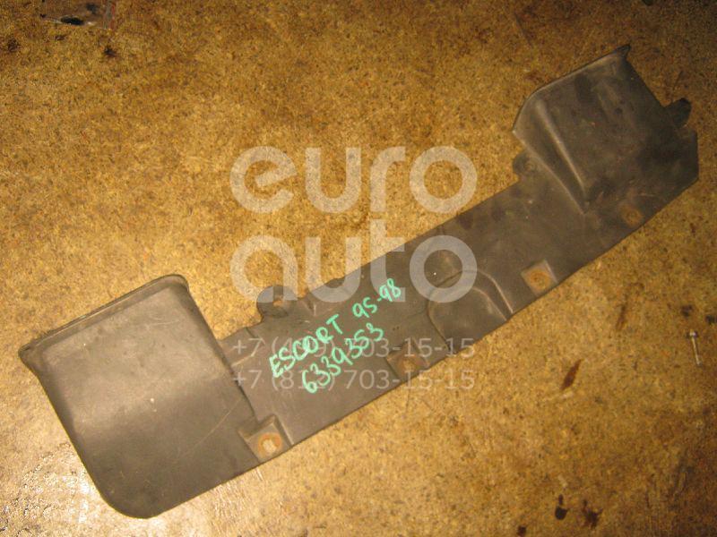 Пыльник (тормозная) для Ford Escort/Orion 1995-2000 - Фото №1