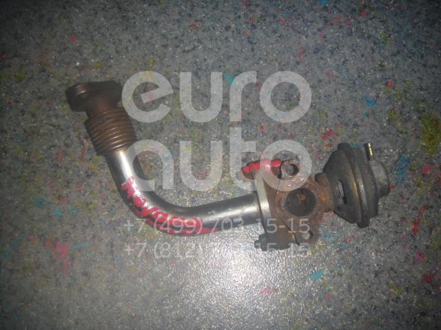 Клапан рециркуляции выхлопных газов для Opel,Renault Movano 1998-2010;Master II 1999-2010 - Фото №1