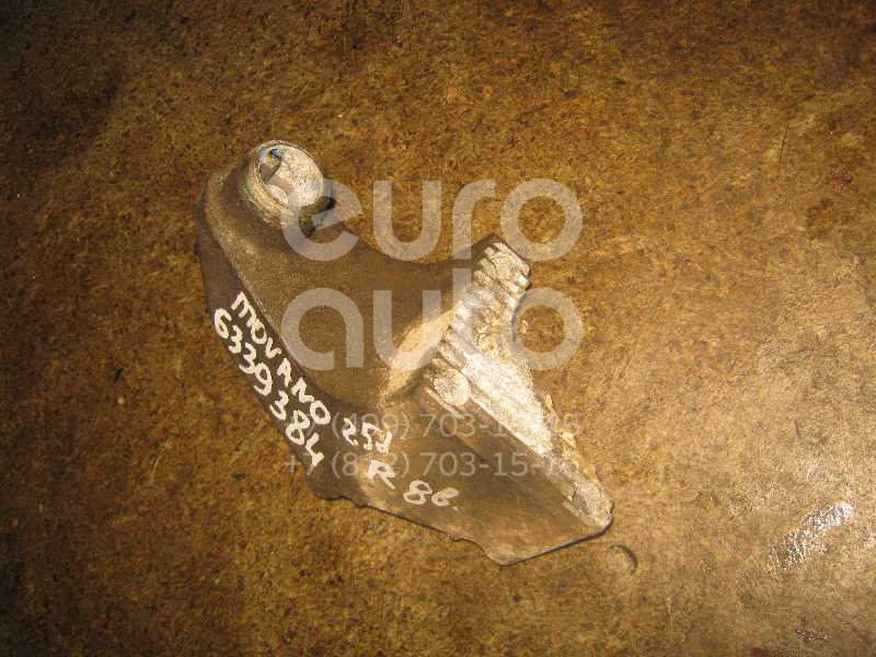 Кронштейн двигателя правый для Opel,Renault Movano 1998-2010;Master II 1999-2010 - Фото №1