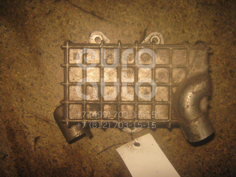 Радиатор масляный для Mercedes Benz Truck Vario (512D-815D) 1996> - Фото №1