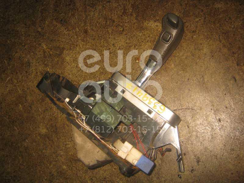Кулиса КПП для Nissan Maxima (A33) 2000-2005 - Фото №1