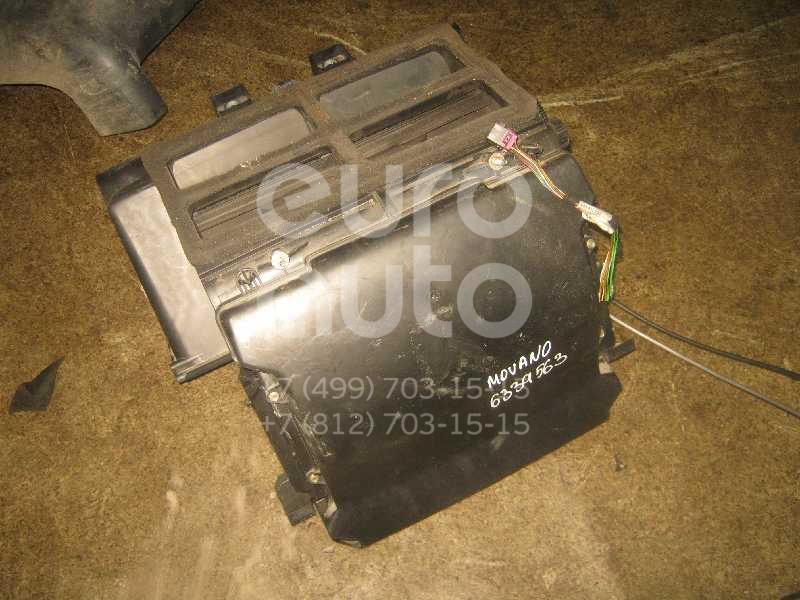 Корпус отопителя для Opel Movano 1998-2010 - Фото №1