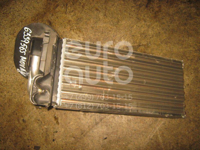 Радиатор отопителя для Opel Movano 1998> - Фото №1