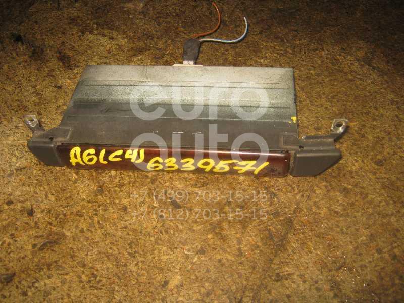 Пепельница передняя для Audi A6 [C4] 1994-1997 - Фото №1