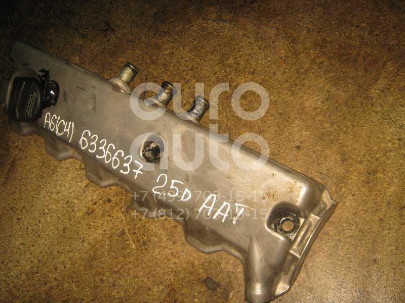 Крышка головки блока (клапанная) для Audi A6 [C4] 1994-1997 - Фото №1