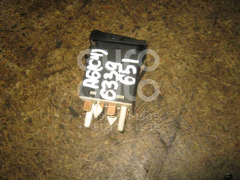 Кнопка противотуманки для Audi A6 [C4] 1994-1997 - Фото №1