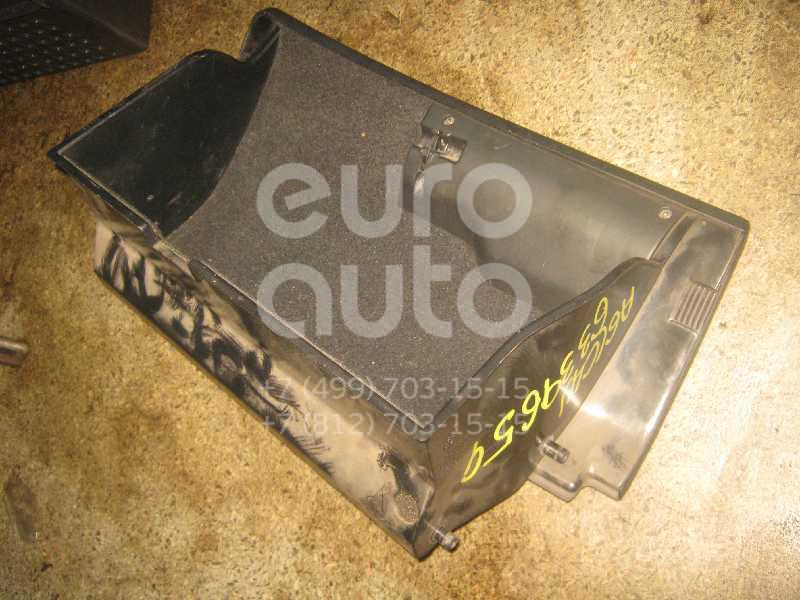 Бардачок для Audi A6 [C4] 1994-1997 - Фото №1