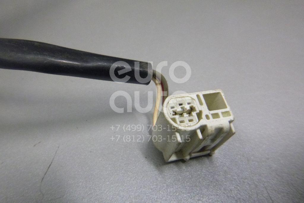 Зеркало правое электрическое для Toyota Avensis II 2003-2008 - Фото №1