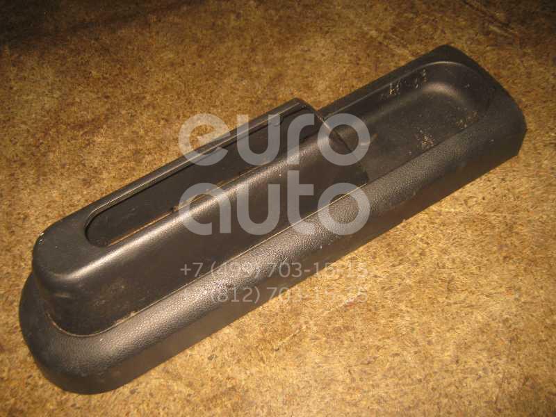 Накладка (кузов внутри) для Ford Fusion 2002> - Фото №1