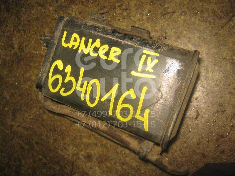 Абсорбер (фильтр угольный) для Mitsubishi Lancer (CS/Classic) 2003-2006;Space Wagon (N8,N9) 1998-2004;Grandis (NA#) 2004-2010;Pajero/Montero (V6, V7) 2000-2006;Lancer Cedia 2000-2003 - Фото №1