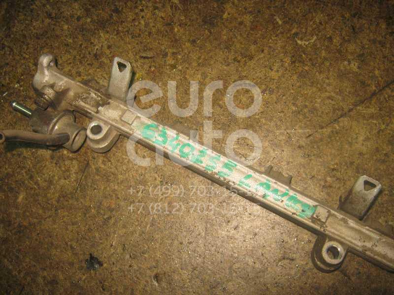 Рейка топливная (рампа) для Mitsubishi Lancer (CS/Classic) 2003-2007;Colt (CJ) 1996-2004;Space Star 1998-2004;Carisma (DA) 2000-2003 - Фото №1