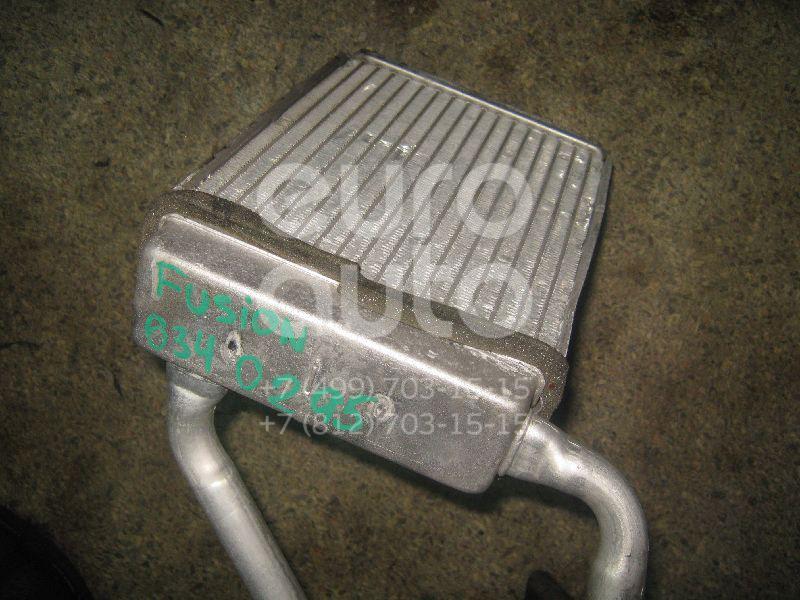 Радиатор отопителя для Ford Fusion 2002-2012;Fiesta 2001-2008;Fiesta 2008> - Фото №1