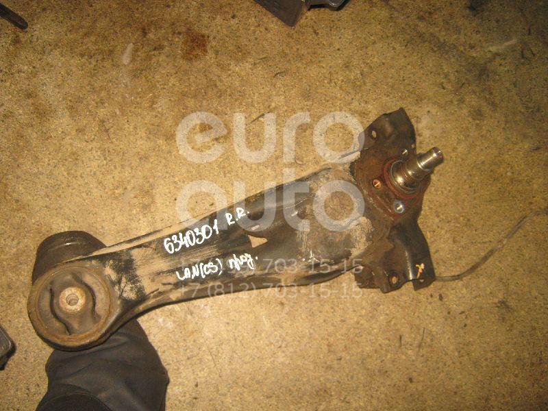 Рычаг задний продольный правый для Mitsubishi Lancer (CS/Classic) 2003-2007;Lancer Cedia (CS) 2000-2003 - Фото №1