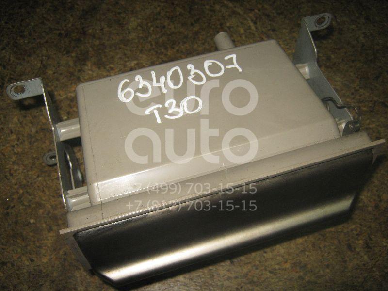 Ящик передней консоли для Nissan X-Trail (T30) 2001-2006;Patrol (Y60) 1987-1997;Patrol (Y61) 1997-2009;Sunny B12/N13 1986-1990 - Фото №1